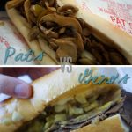 Philly Sups: Pat's vs. Geno's