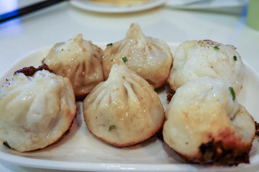 Darwin, Discovered - Fried Tiny Bun (Dim Sum Garden)