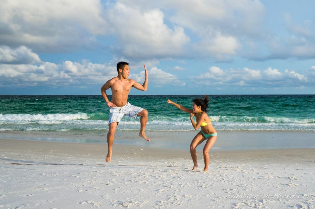 Travel Notes: Destin, Florida