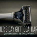Father's Day Gift Idea: Harry's Shaving Set (From the Makers of Warby Parker)