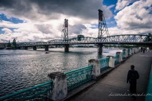 waterfront, portland, or