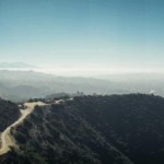 Los Angeles, CA: Runyon Canyon Park