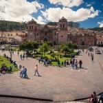 Travel Notes: Cusco, Peru