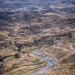 Travel Notes: Arequipa and Colca Canyon