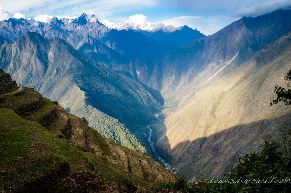 The Inca Trail Classic 4-Day Hike: Day 3