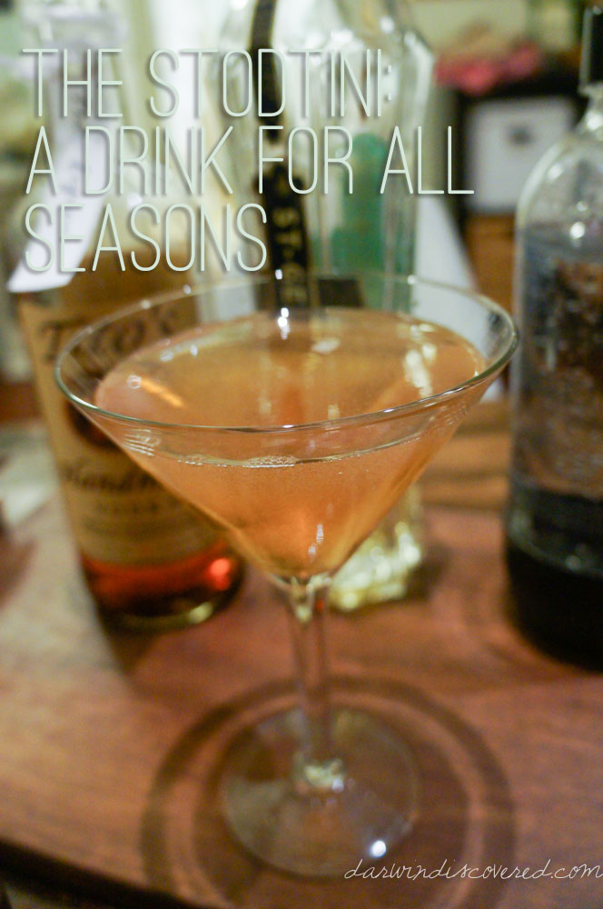 How-To: The Stodtini