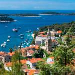 Travel Notes: Hvar and the Pakleni Islands