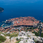 Travel Notes: Dubrovnik