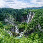 Travel Notes: Plitvice Lakes, Croatia