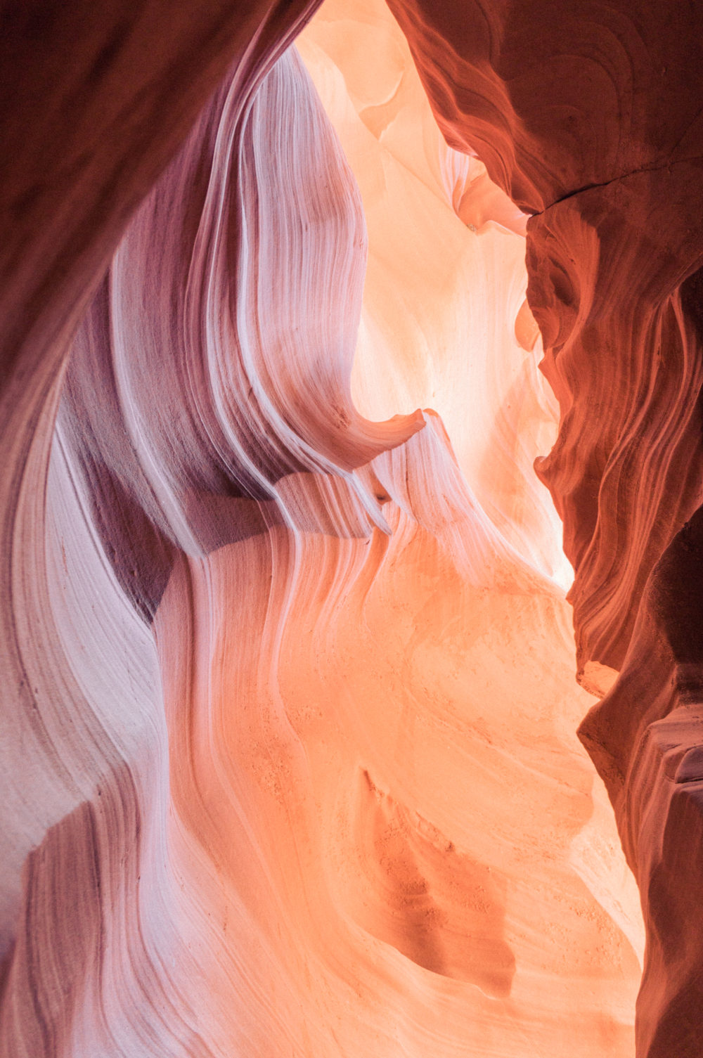 Antelope Canyon: Paige, Arizona