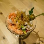 Recipe: Seafood Martinis