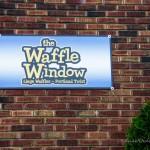 Portland: Waffle Window