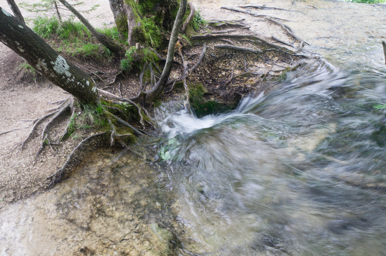 Travel Notes: Plitvice Lakes, Croatia